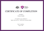 NDIS Quality Worker Orientation