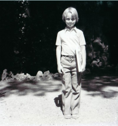 1977 France, School Prize.