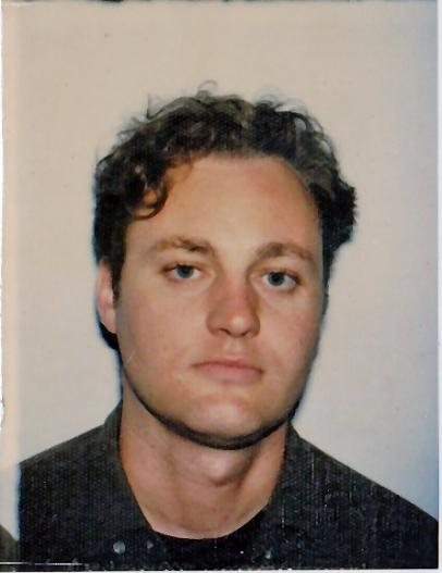 1999 Sydney Uni Student Card Pic.